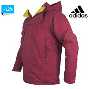vezi cel mai mic pret la Adidas Originals HT 3i1 CPS FI3 geaca de iarna multifunctionala pentru barbati 3 in 1