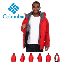 Geaca Columbia Eager Air™ Interchange Jacket