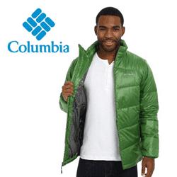 Columbia Gold 650 TurboDown™ Down Jacket