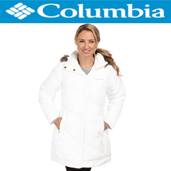 Geaca iarna Columbia Snow Eclipse dama
