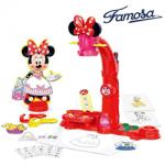 Proiector Minnie Mouse la bestkids si dinoland