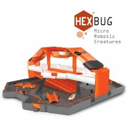 Set Nano Hive Habitat micro roboti Hexbug