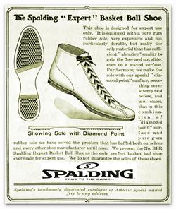 Mingi de baschet, incaltaminte si echipament sportiv Spalding in Romania