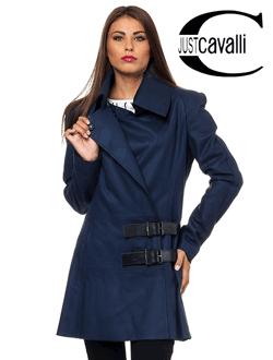 Palton de dama Just Cavalli 75% OFF