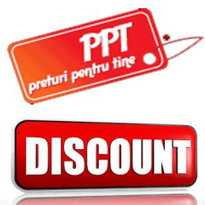 Despre magazinul online Preturi pentru tine PPT