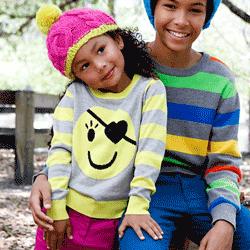 Pulover trendy pentru fete