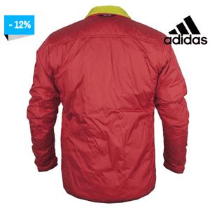 reduceri de preturi la imbracamintea de toamna iarna de firma: Adidas Originals HT 3i1 CPS FI3 geaca de iarna multifunctionala pentru barbati 3 in 1