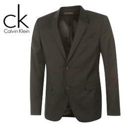 Calvin Klein Comfort sacou pentru bărbați-lână (639140-63914003)