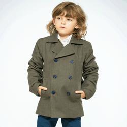 Trenciuri pentru copii – modele pentru baieti