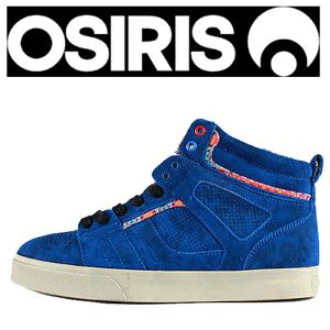 Bascheti Skate Osiris Raider