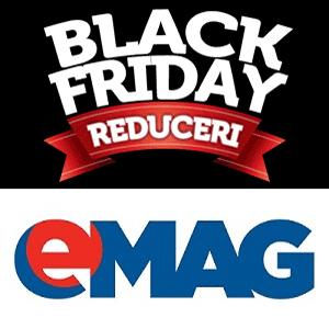 Reducerile de Black Friday 2014 la eMAG !! Merita sa cumperi online de la emag in Vinerea Neagra? Ce credeti