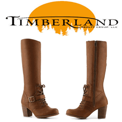Cizme inalte dama Timberland Earthkeepers Trenton