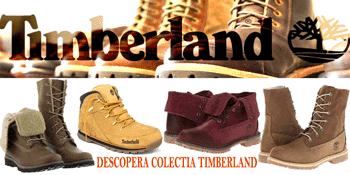 Ghete si bocanci Timberland pentru femei