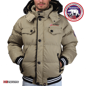 Jacheta Geographical Norway Alberta Camel