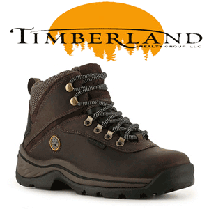 Ghete femei Timberland White Ledge Hiking Boot