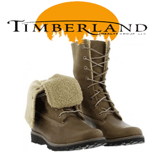 Ghete si bocanci imblaniti Timberland pentru femei