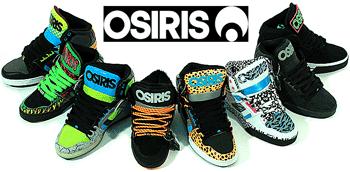 Incaltaminte Osiris - Ce parere aveti despre perechile U-MAN.ro