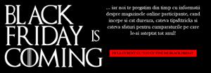 Tot ceea ce trebuie sa stii despre cumparaturile de Black Friday