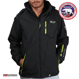 Jacheta barbati Geographical Norway Tsunami