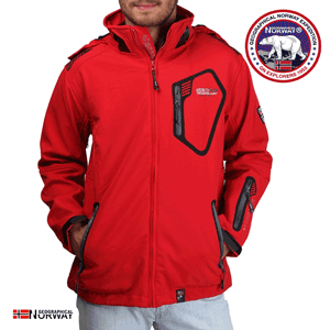 Jacheta Geographical Norway Tsunami rosie