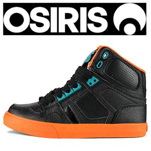Skateri copii Osiris NYC 83 Vulc Kids