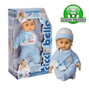 Papusa Giochi Preziosi Cicciobello Snow Flake