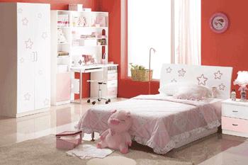 Articole de lenjerie pentru patul si dormitorul copiilor