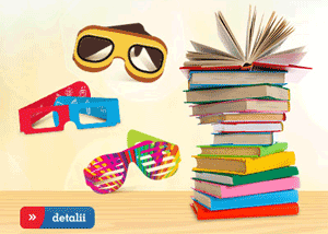 Oferta de Carti in Biblioteca online eMAG
