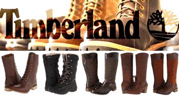 Cele mai mici preturi la cizme de iarna pentru femei marca Timberland din piele