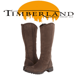 Timberland Earthkeepers® Stoddard Tall Waterproof