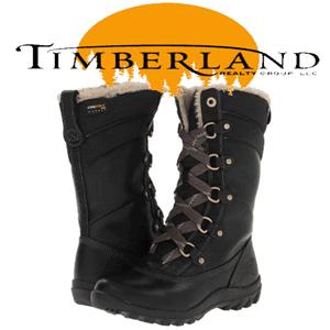 Cizme iarna Timberland Mount Hope Mid femei