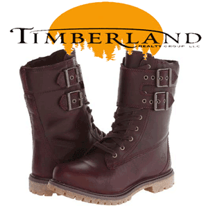 Ghete dama Timberland Boot Earthkeepers