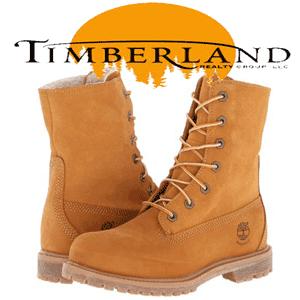 Ghete femei Timberland Authentics Teddy