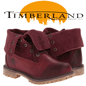 Ghete Timberland de dama Authentics