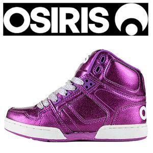 Osiris pentru copii OSIRIS NYC 83 SLIM KIDS
