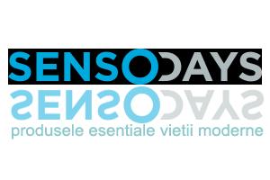 SensoDays - Reduceri de preturi la magazin universal online