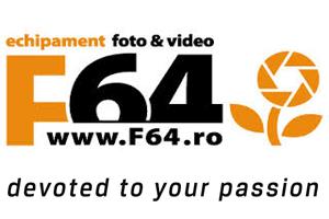 F64 reduceri de black friday la aparate de fogografiat si video profesionale