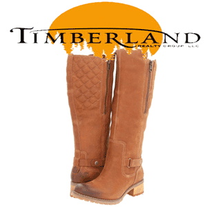 Timberland Earthkeepers Apley Tall Waterproof Boot