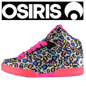Skateri fete Osiris NYC 83 Slim