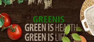 Storcatorul de fructe si legume Greenis
