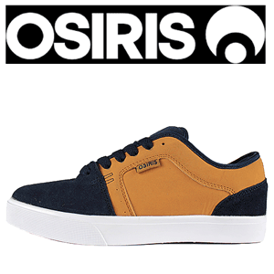 Tenisi Skate Osiris Decay