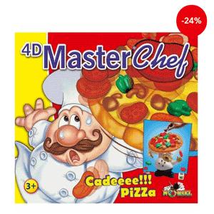 vezi cel mai mic pret pentru Jocul 4D Master Chef Cade Pizza la Noriel Online