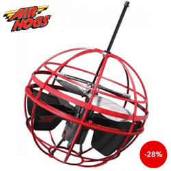 Air Hogs – Elicopterul Atmosfera Sfera Air Hogs Axis