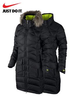 Geaca iarna femei Nike Alliance Parka