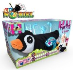 Pinguinul Pin Pin la Doctor - Jucarii Noriel