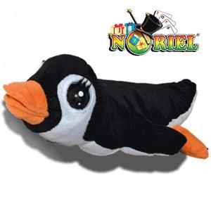 Pinguinul Pin Pin la Doctor la Noriel