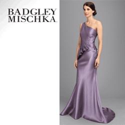 Rochii elegante de lux Badgley Mischka