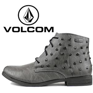 Ghete cu tinte Volcom Exhibition Boot Grey