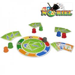 FIBBER - Jocul amuzant pentru copii