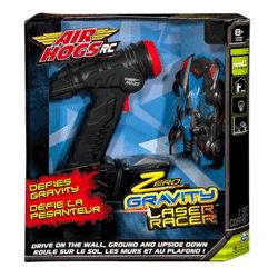 Masinuta cu laser si telecomanda Gravitatie Zero